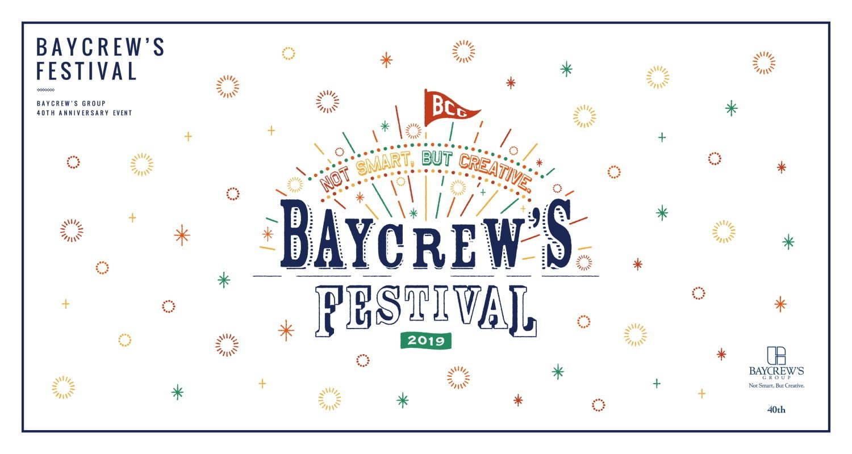 BAYCREWS FESTIVAL