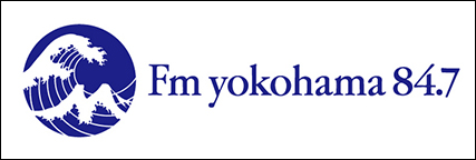 Fm yokohama 84.7「Travelin Light」