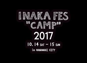 logo INAKAfes
